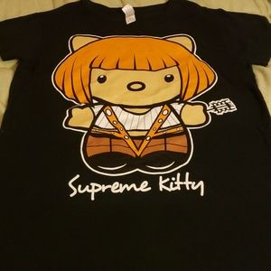 Limited Edition Hello Kitty as 5th Element